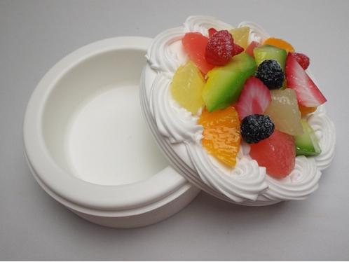 フルーツケーキ (1)