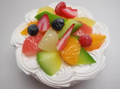 フルーツケーキ (2)